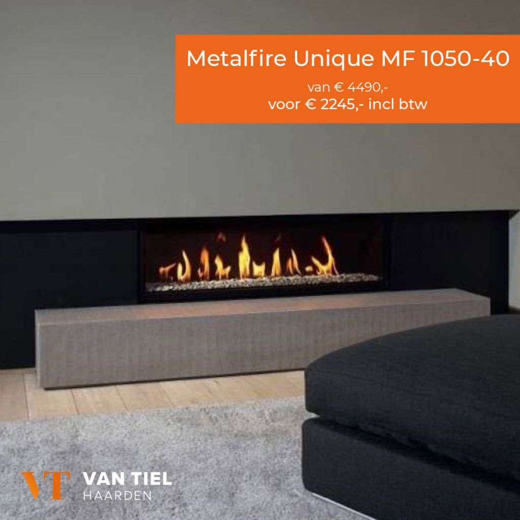 Metalfire Unique MF 1050-40