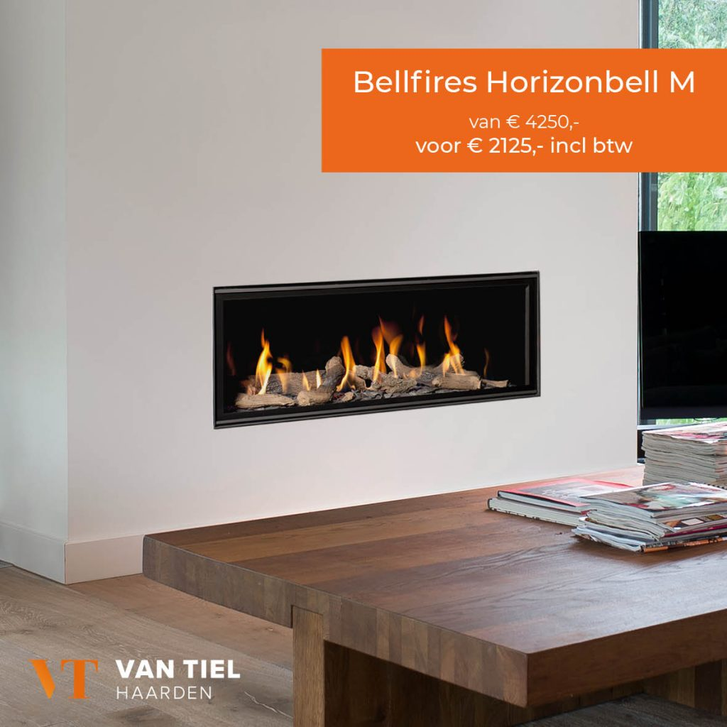 Bellfires Horizon Bell Medium